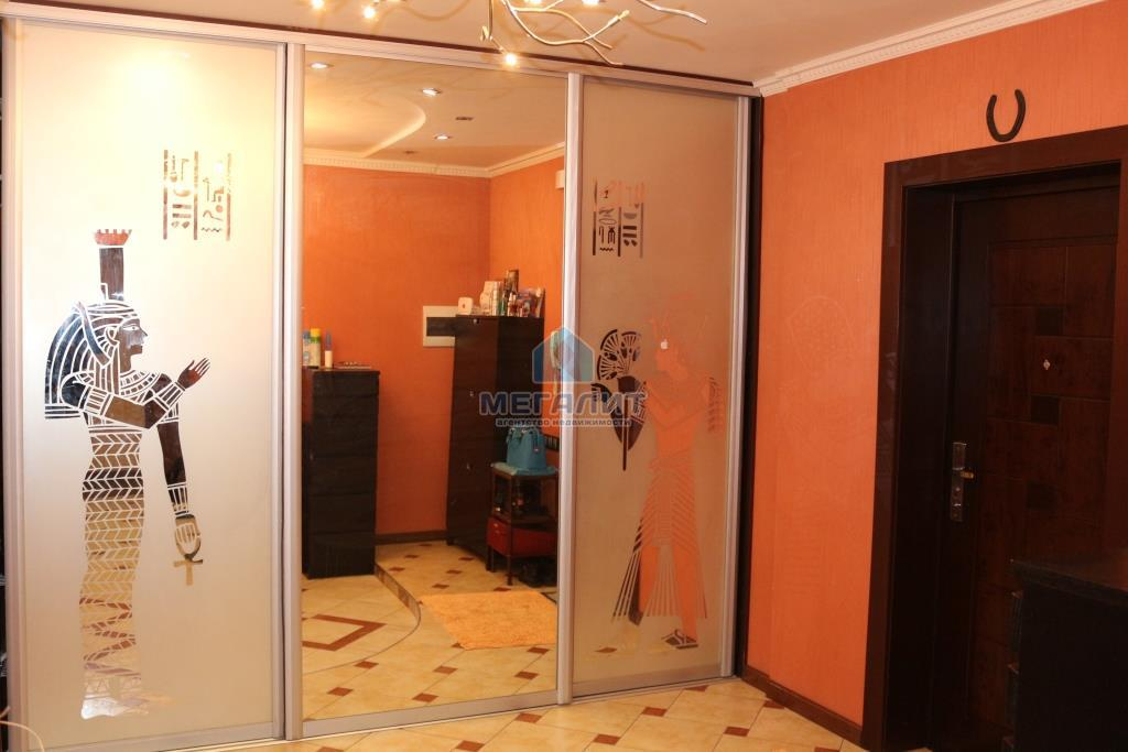 Продажа 3-к квартиры Масгута Латыпова 34, 98 м² (миниатюра №6)