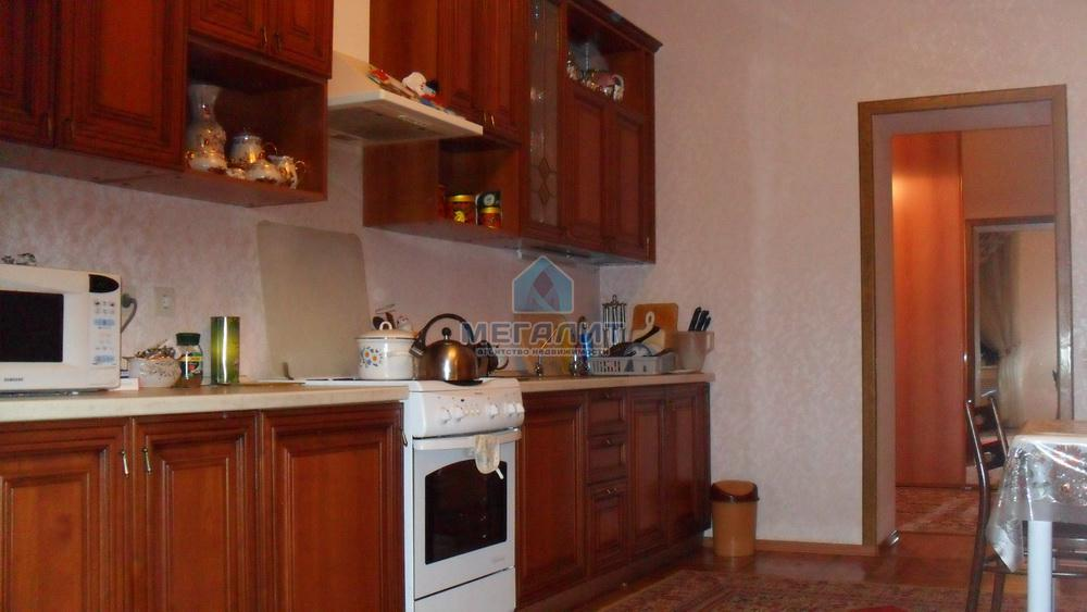 Продажа 4-к квартиры Рихарда Зорге 30а, 135 м2  (миниатюра №10)