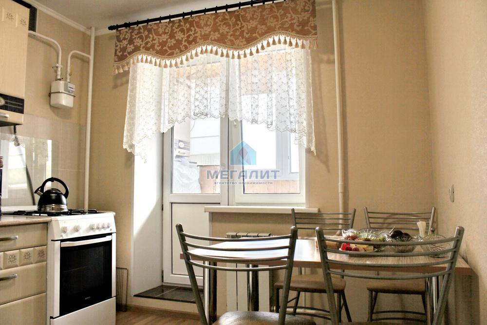 Продажа 1-к квартиры Спартаковская 165, 36 м²  (миниатюра №2)