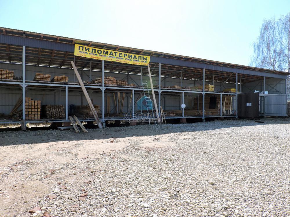 Аренда  склады, производства Северная