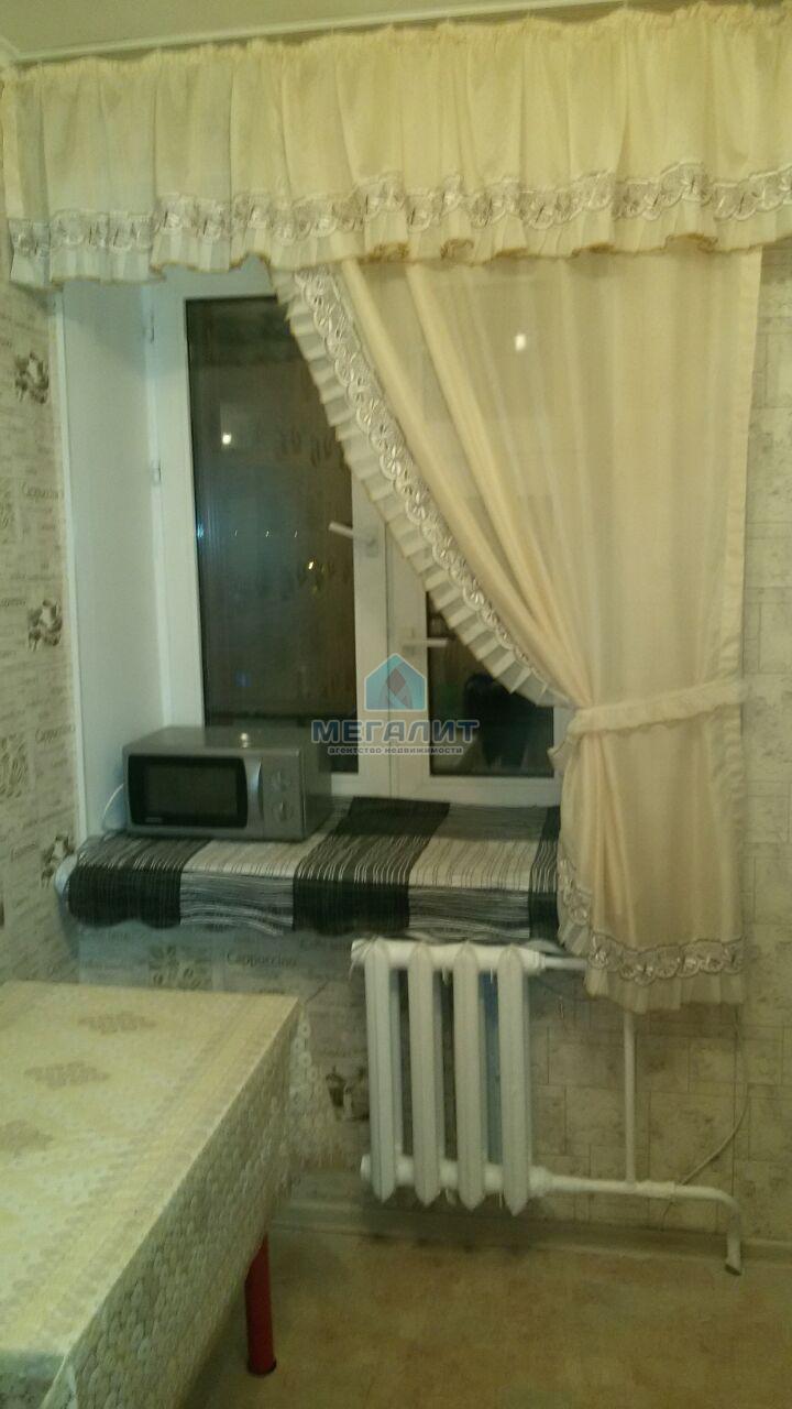 Аренда 1-к квартиры Серова 41, 38 м² (миниатюра №6)