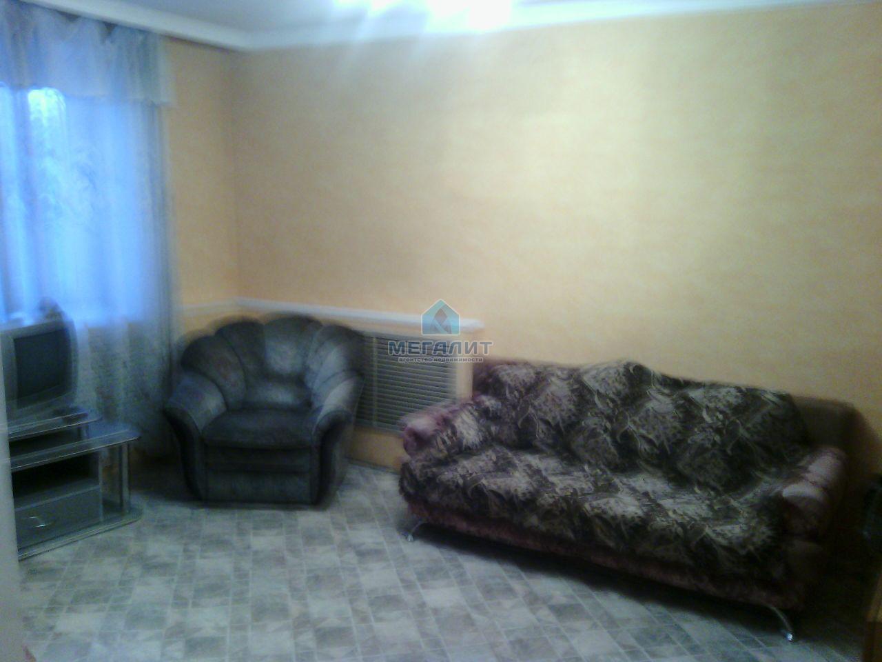 Аренда 3-к квартиры Хлебозаводская  9, 60 м² (миниатюра №2)