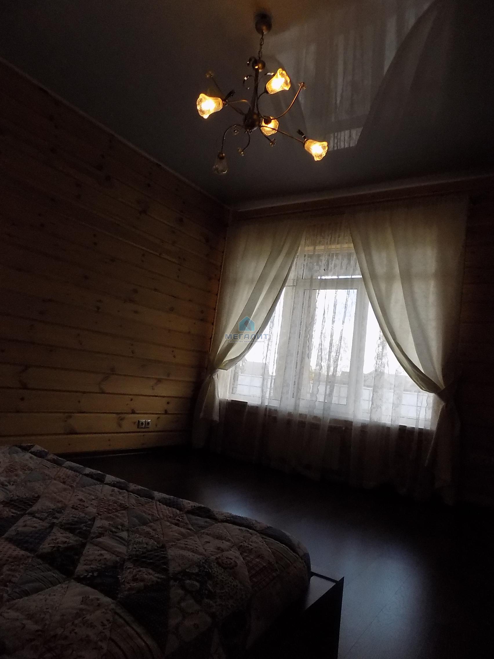 Аренда  дома Речная, 400.0 м² (миниатюра №22)
