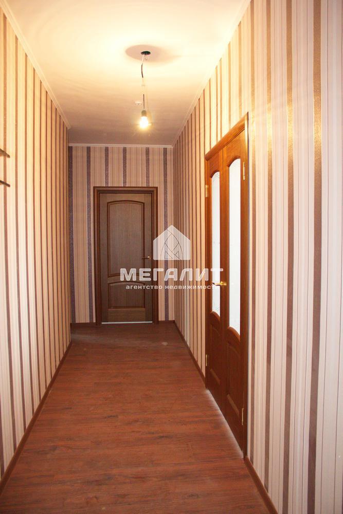 Продажа 3-к квартиры Вербная 1А
