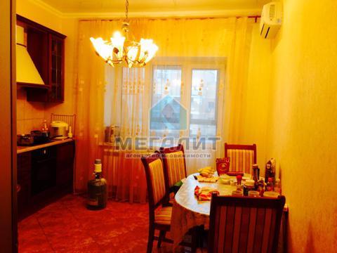 Продажа 3-к квартиры Чистопольская 40, 102 м2  (миниатюра №18)