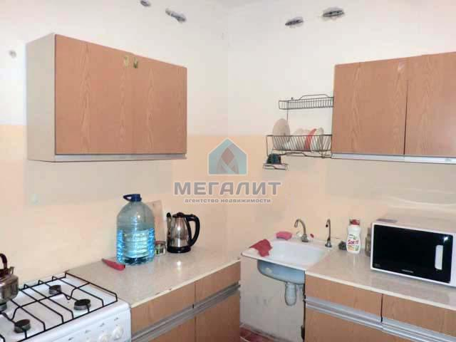 Продаю 1-комнатную улучшенной планировки в кирп доме (миниатюра №7)