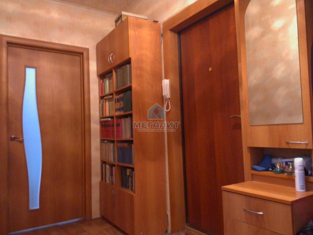 Продажа 2-к квартиры Академика Лаврентьева 10, 53 м2  (миниатюра №6)