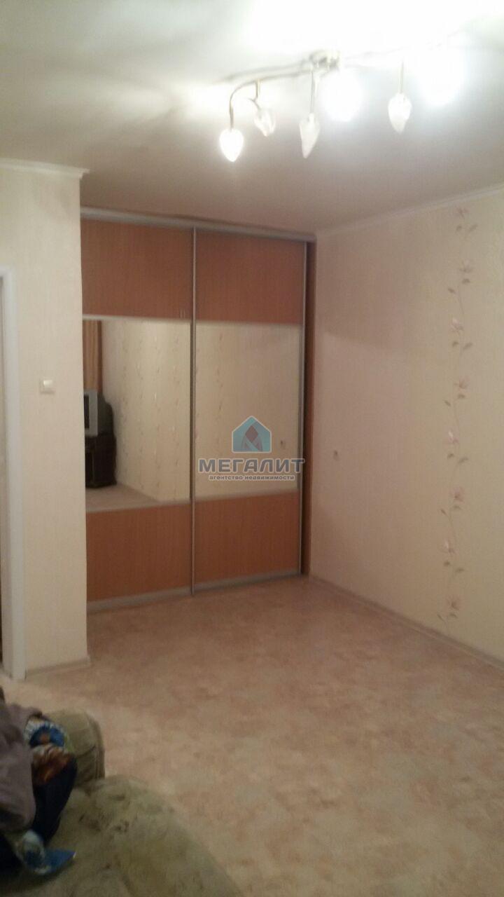 Аренда 1-к квартиры Серова 41, 38 м² (миниатюра №5)
