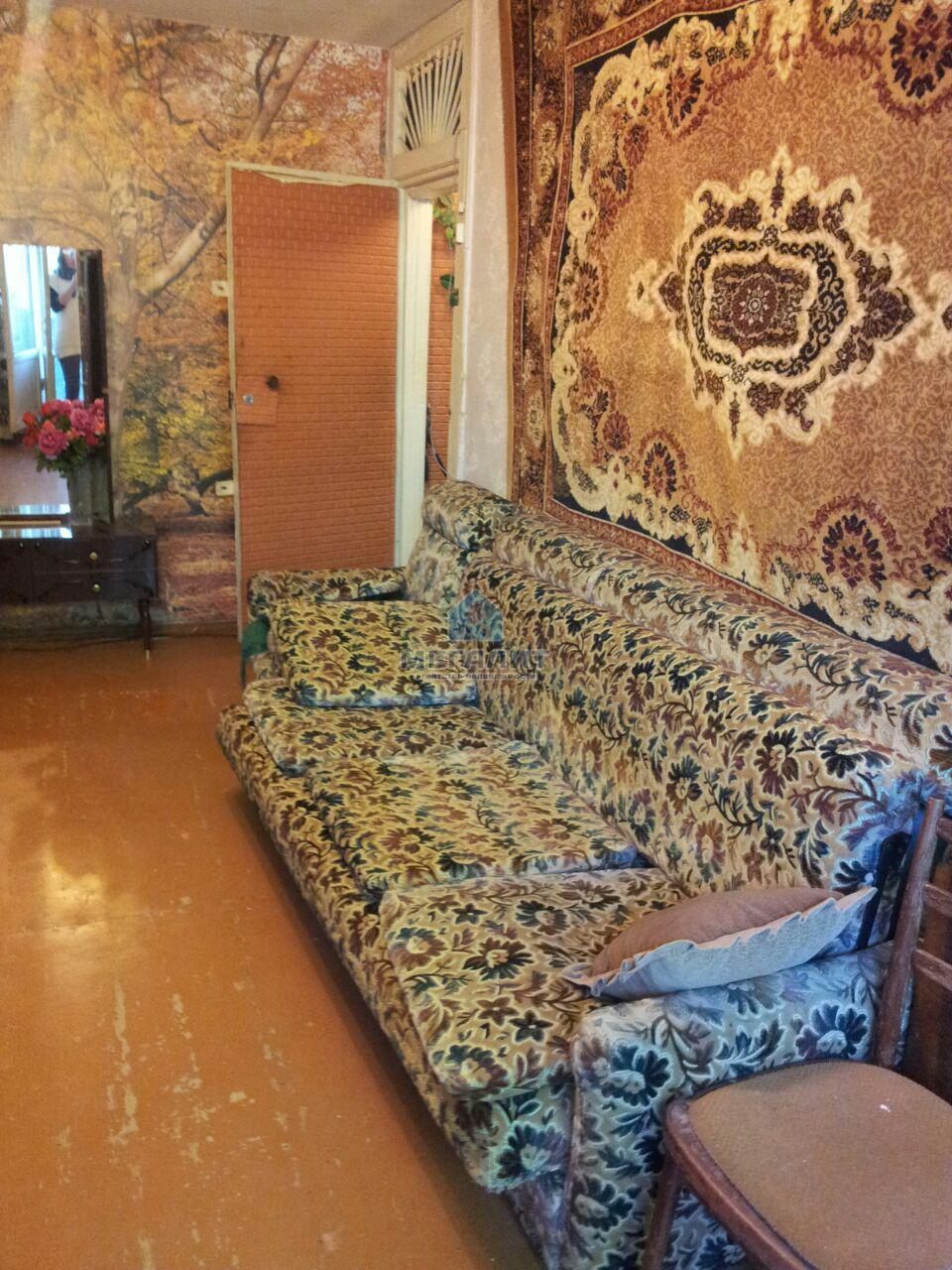 Аренда 1-к квартиры Карима Тинчурина 21, 32 м²  (миниатюра №3)