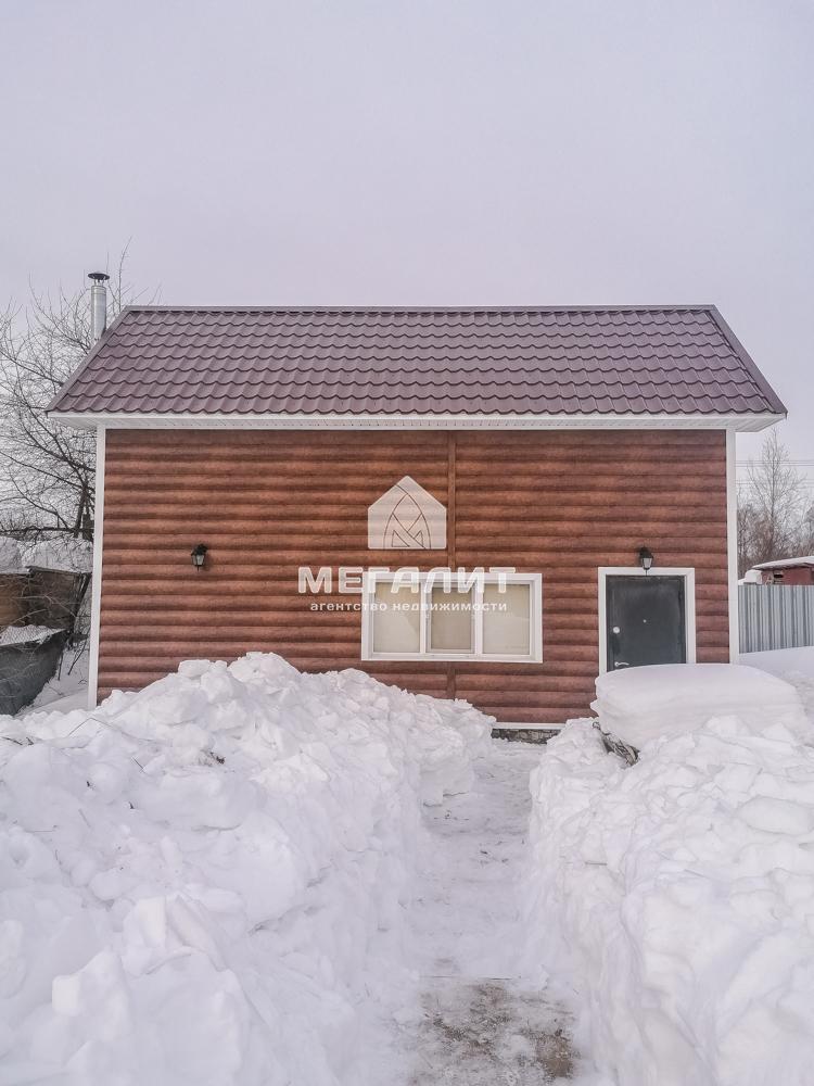 Продажа  дома СНТ Любитель природы-2