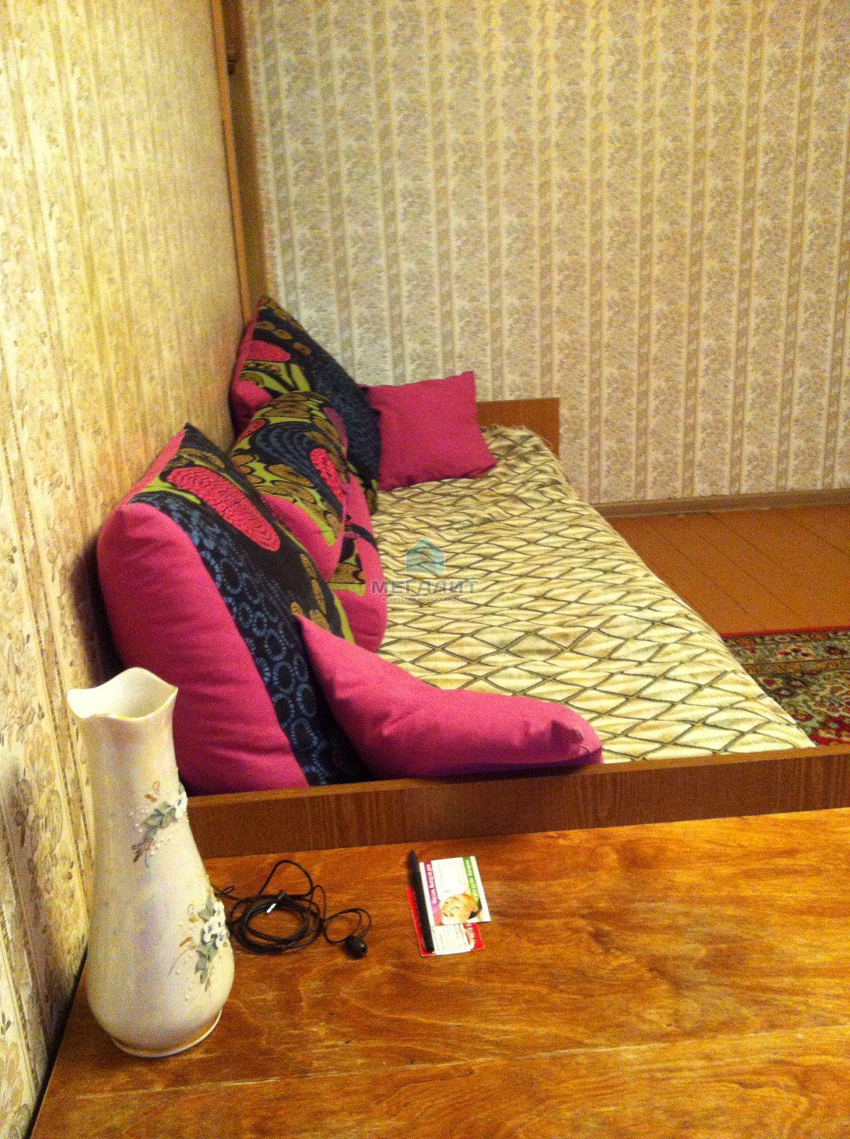 Аренда 2-к квартиры Мусина 61, 45 м2  (миниатюра №1)