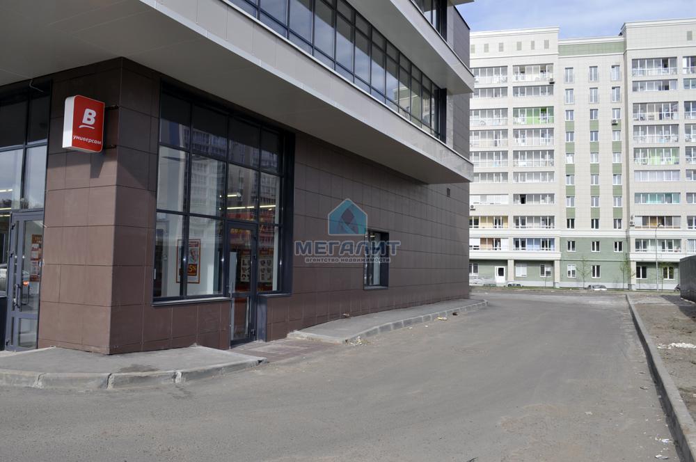 Продажа  помещения свободного назначения Комиссара Габишева 38, 2023 м²  (миниатюра №7)