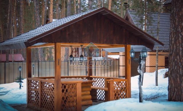 Аренда  дома Садовая, 800.0 м² (миниатюра №6)