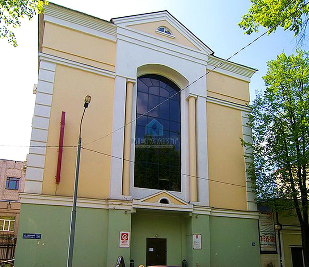 Аренда  офисно-торговые Щапова 26, 430 м²  (миниатюра №5)