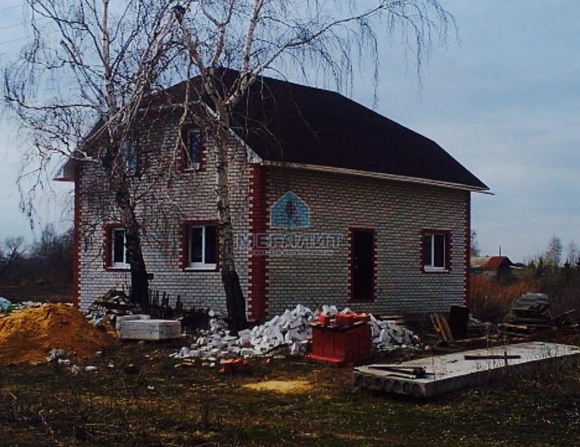 Продаю дом в п. Никольское (миниатюра №1)