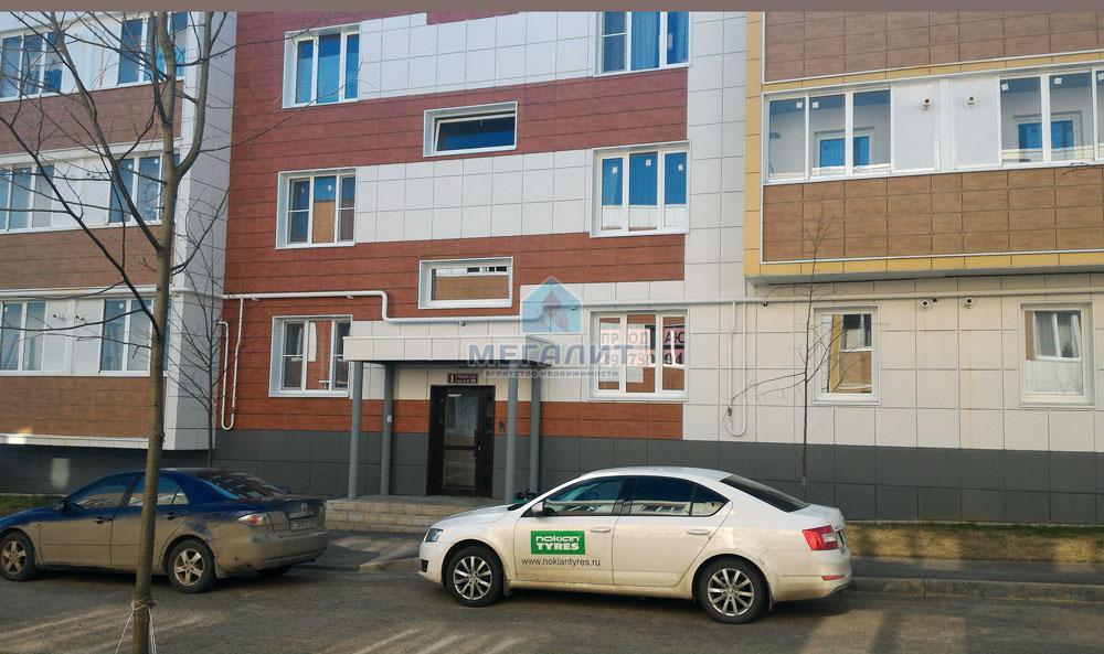 Выгодная инвестиция!! 1-к квартира с ремонтом по цене черновой (миниатюра №11)