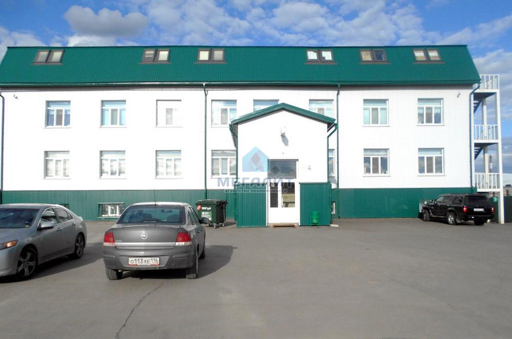 Продажа  помещения свободного назначения Аделя Кутуя 160, 1090 м²  (миниатюра №1)