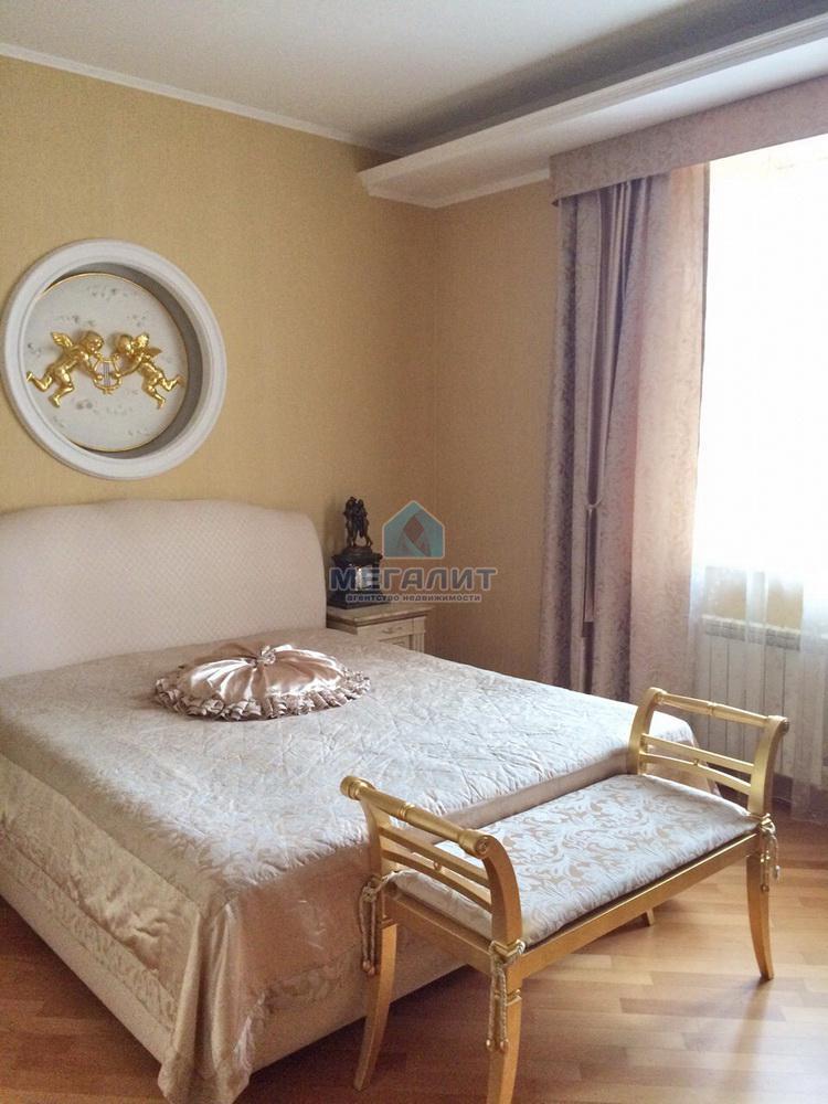 Продаю шикарную квартиру  по ул.Гвардейская (миниатюра №5)