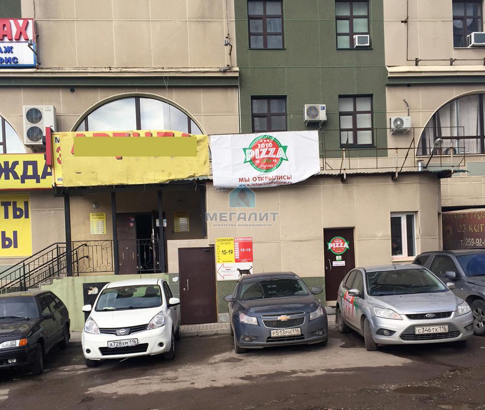 Продажа  офисно-торговые Гвардейская 33, 24 м² (миниатюра №6)