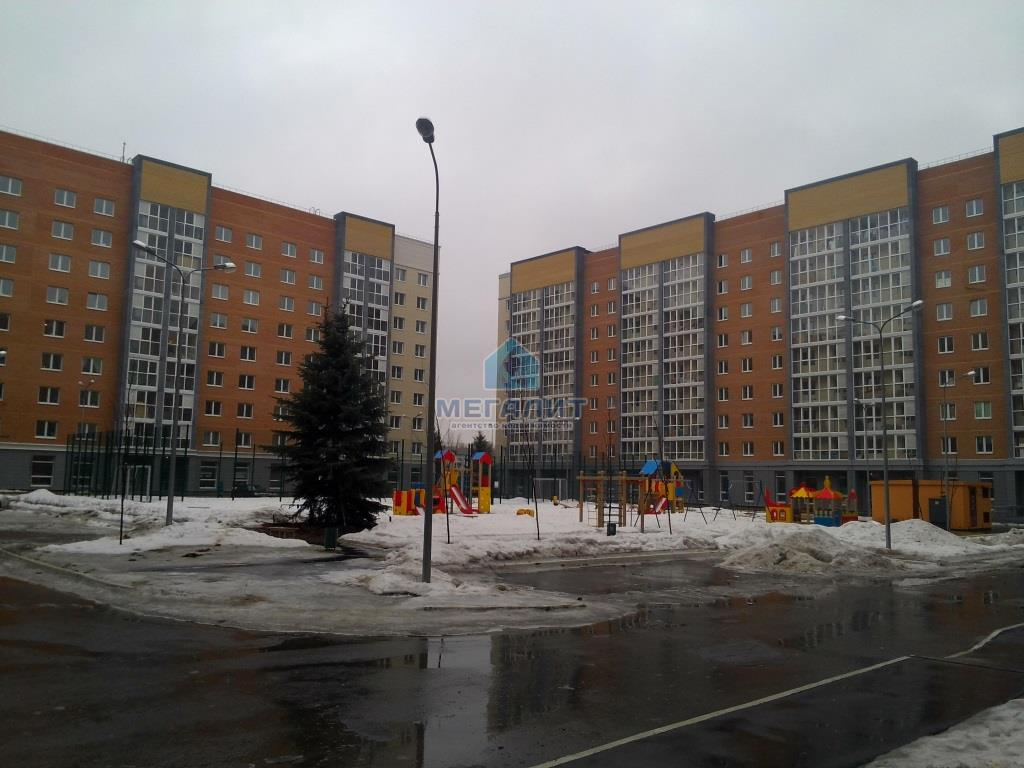 Продажа 1-к квартиры Спартаковская 88б, 48 м² (миниатюра №1)