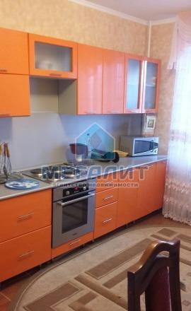 Аренда 1-к квартиры Юлиуса Фучика 58 б, 53 м² (миниатюра №9)