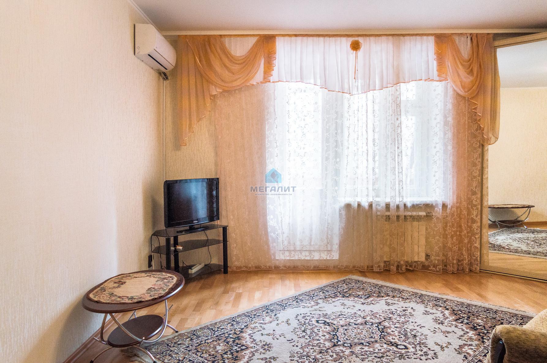 Продажа 1-к квартиры Чистопольская 60
