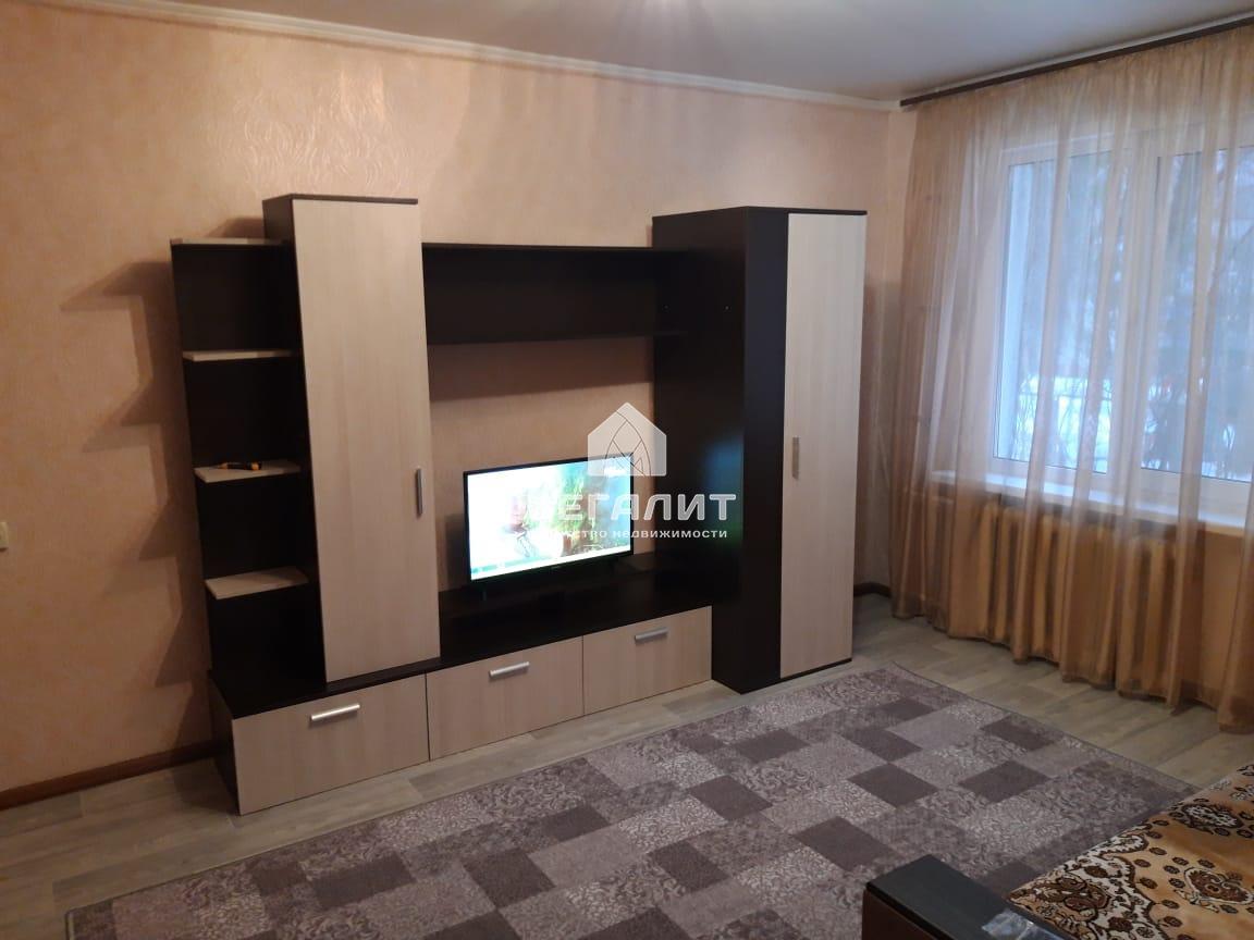 Аренда 1-к квартиры Рихарда Зорге 52