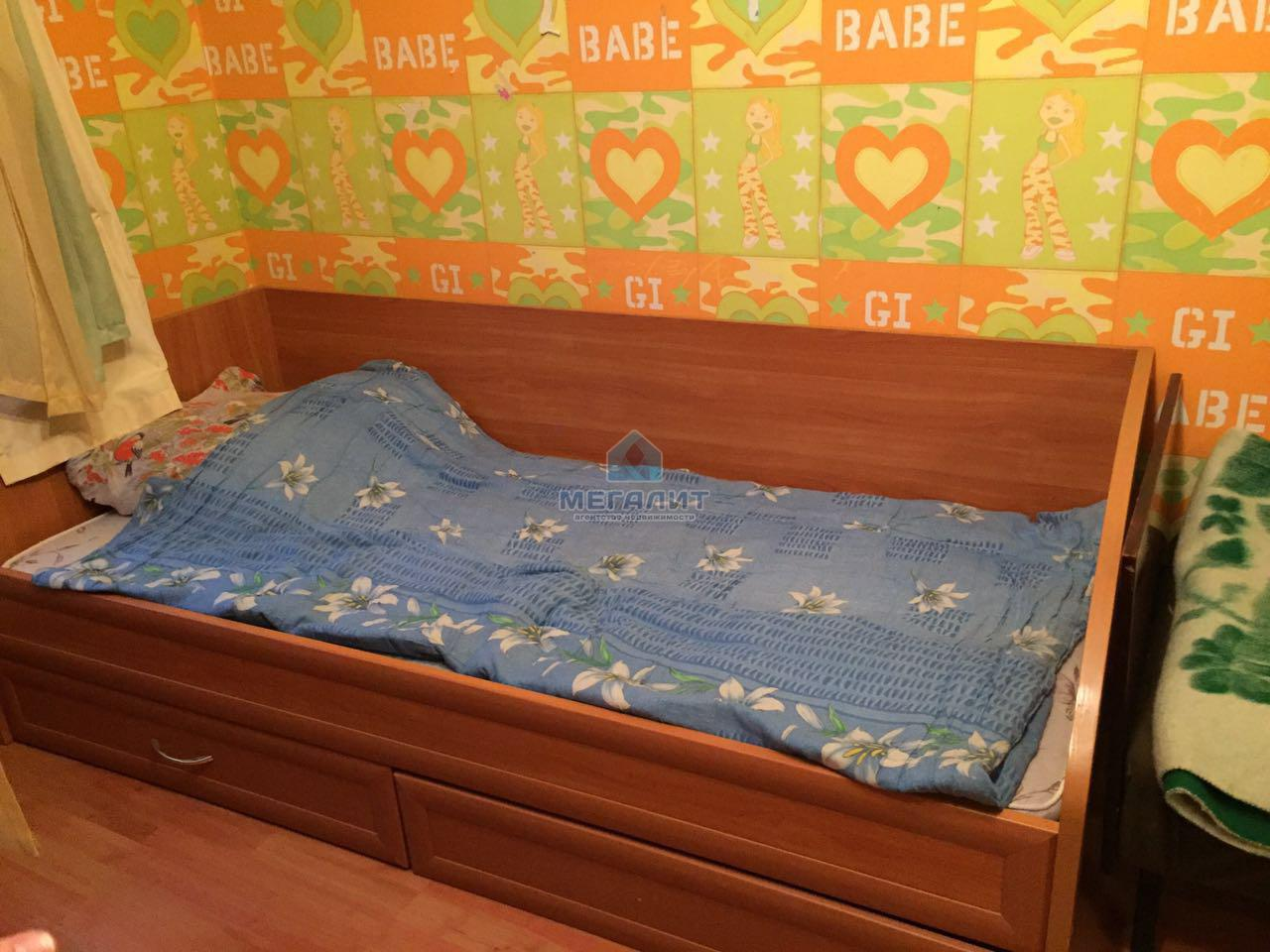 Аренда 2-к квартиры Маршала Чуйкова 14, 53 м² (миниатюра №3)