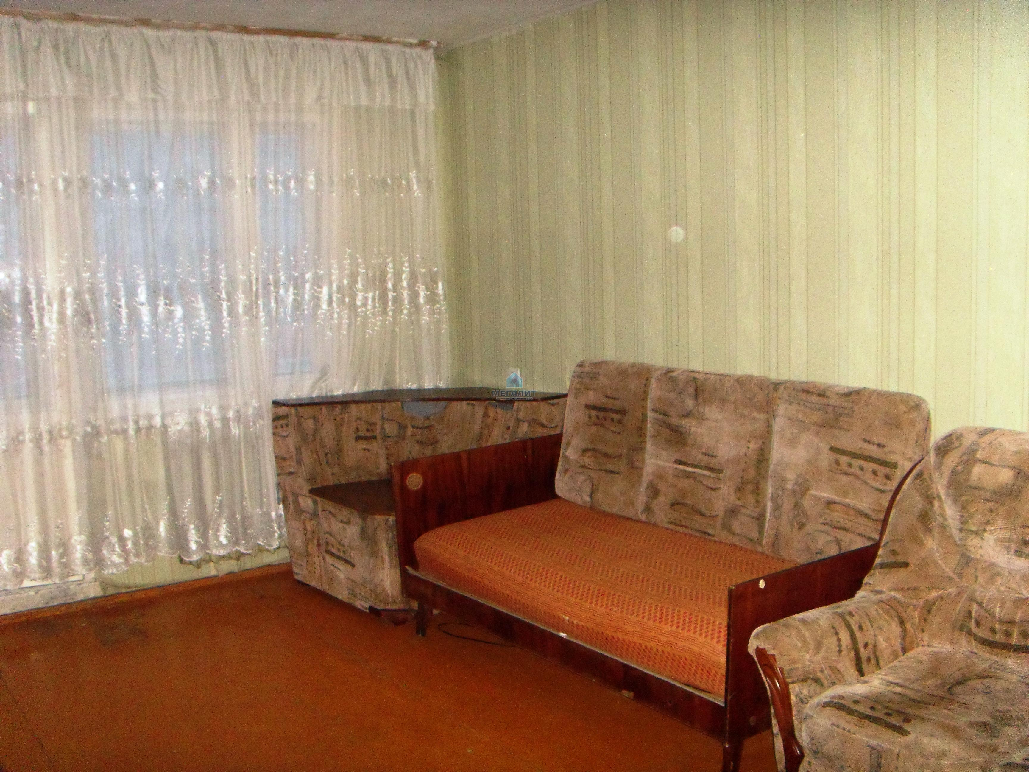 Аренда 2-к квартиры Короленко 37, 47 м² (миниатюра №3)