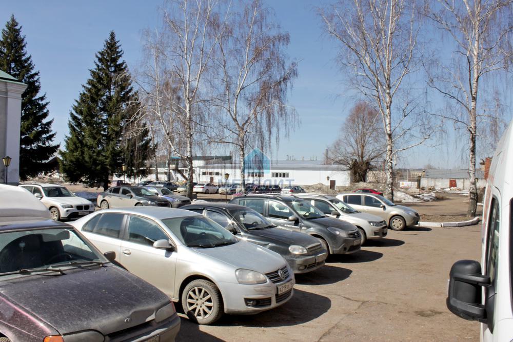 Продажа  офисно-торговые Адмиралтейская 3 к 3, 65 м² (миниатюра №2)