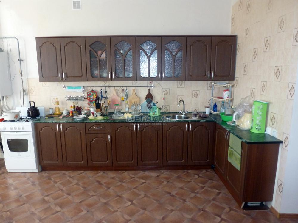 Продажа 4-к квартиры Аланлык 47, 199.0 м² (миниатюра №4)