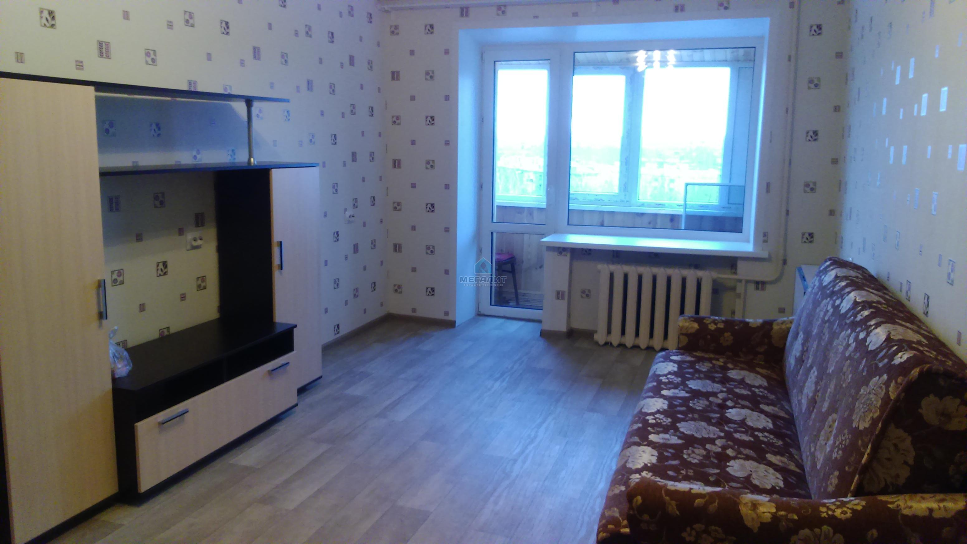 Аренда 1-к квартиры Даурская 20