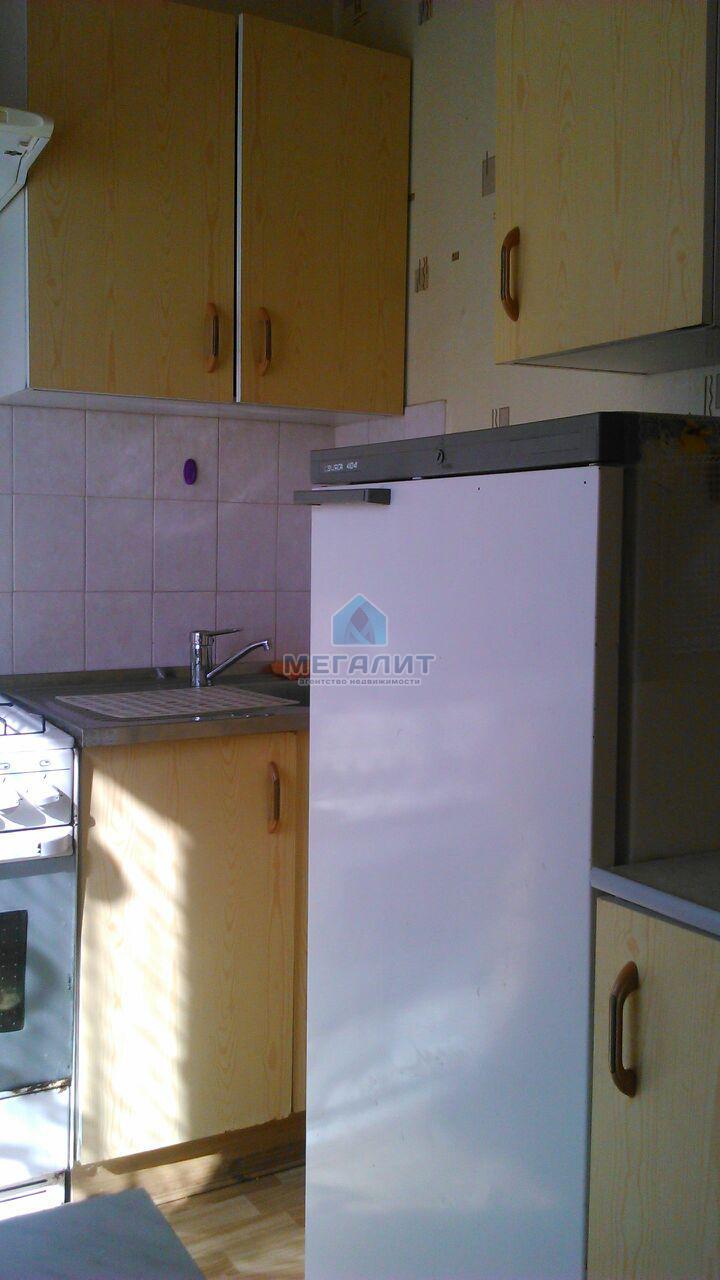 Сдается однокомнатная квартира в Приволжском районе. (миниатюра №11)