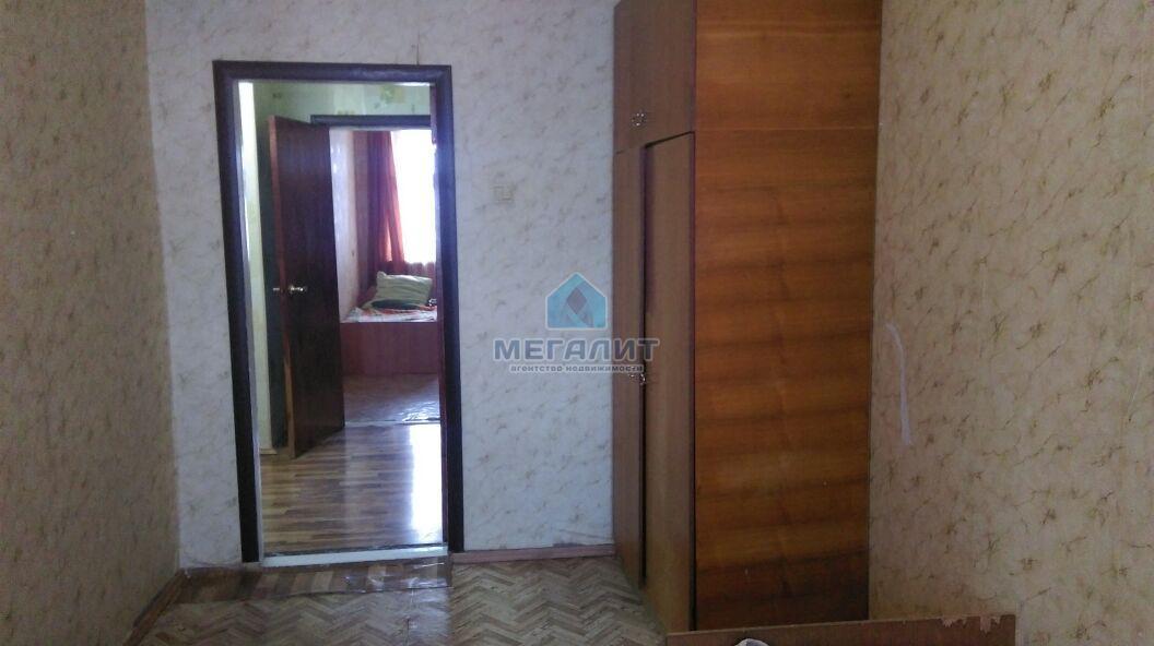 Аренда 3-к квартиры Фатыха Амирхана 15, 90 м2  (миниатюра №2)