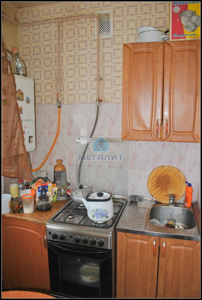 Продам трехкомнатную квартиру Пестречинском районе (миниатюра №2)