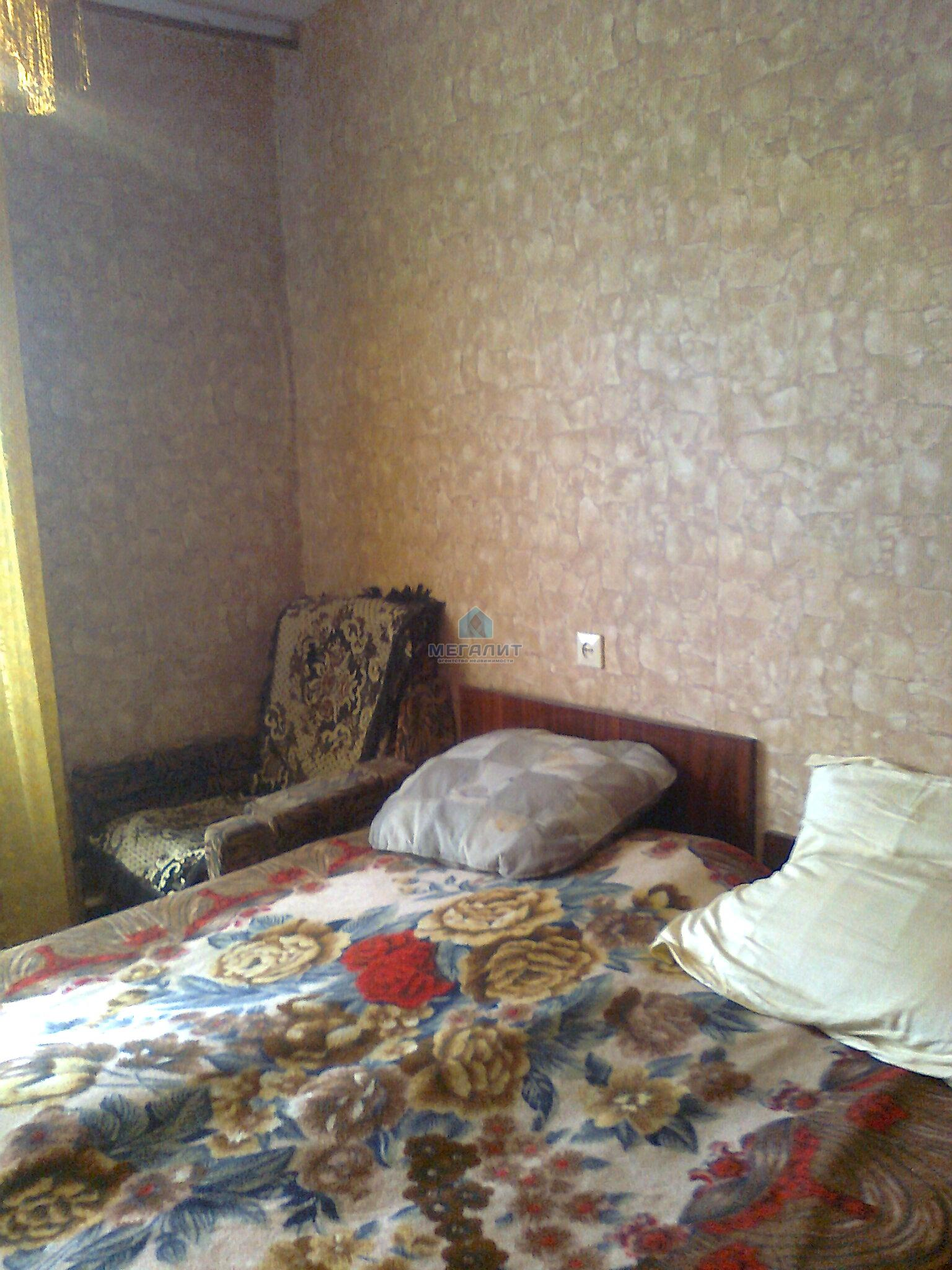 Решили снять трехкомнатную квартиру в Приволжском районе? (миниатюра №5)
