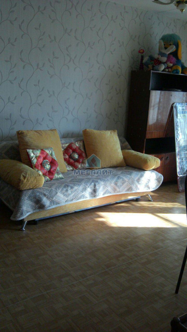 Аренда 2-к квартиры Юлиуса Фучика 133, 50.0 м² (миниатюра №5)