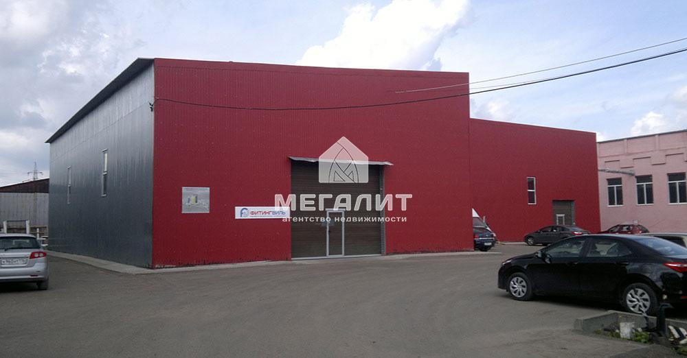 Продажа  склады, производства Халитова 15
