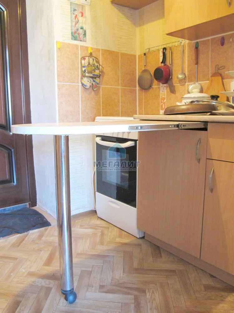 Продажа 1-к квартиры Химиков 45, 18 м2  (миниатюра №6)