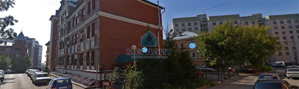 Cдаю помещение в центре, рядом с метро Площадь Тукая (миниатюра №14)