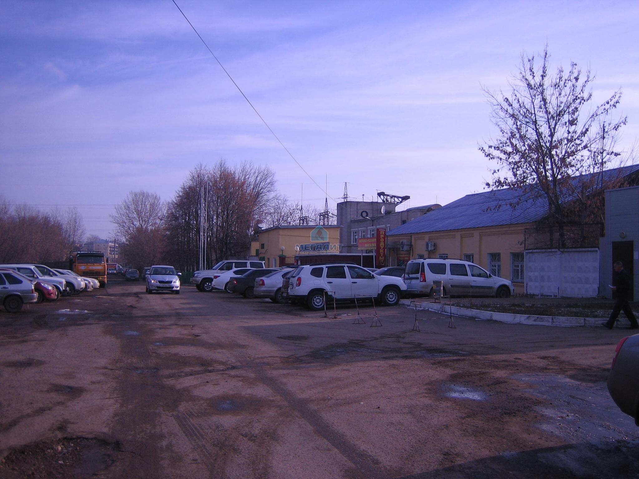 Аренда  склады, производства Кулагина 17, 536.0 м² (миниатюра №2)