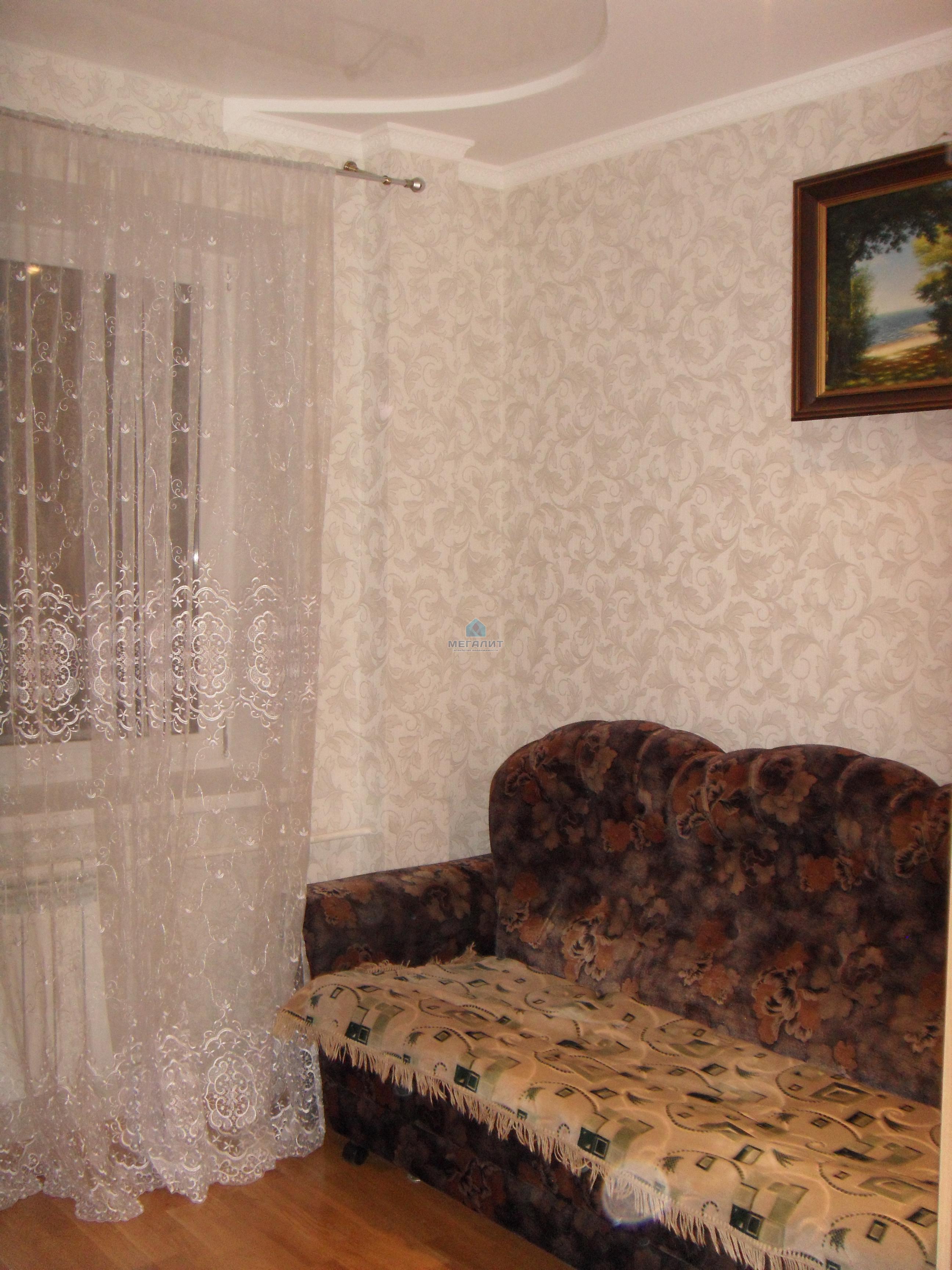 Аренда 3-к квартиры Альберта Камалеева 16, 70 м²  (миниатюра №3)
