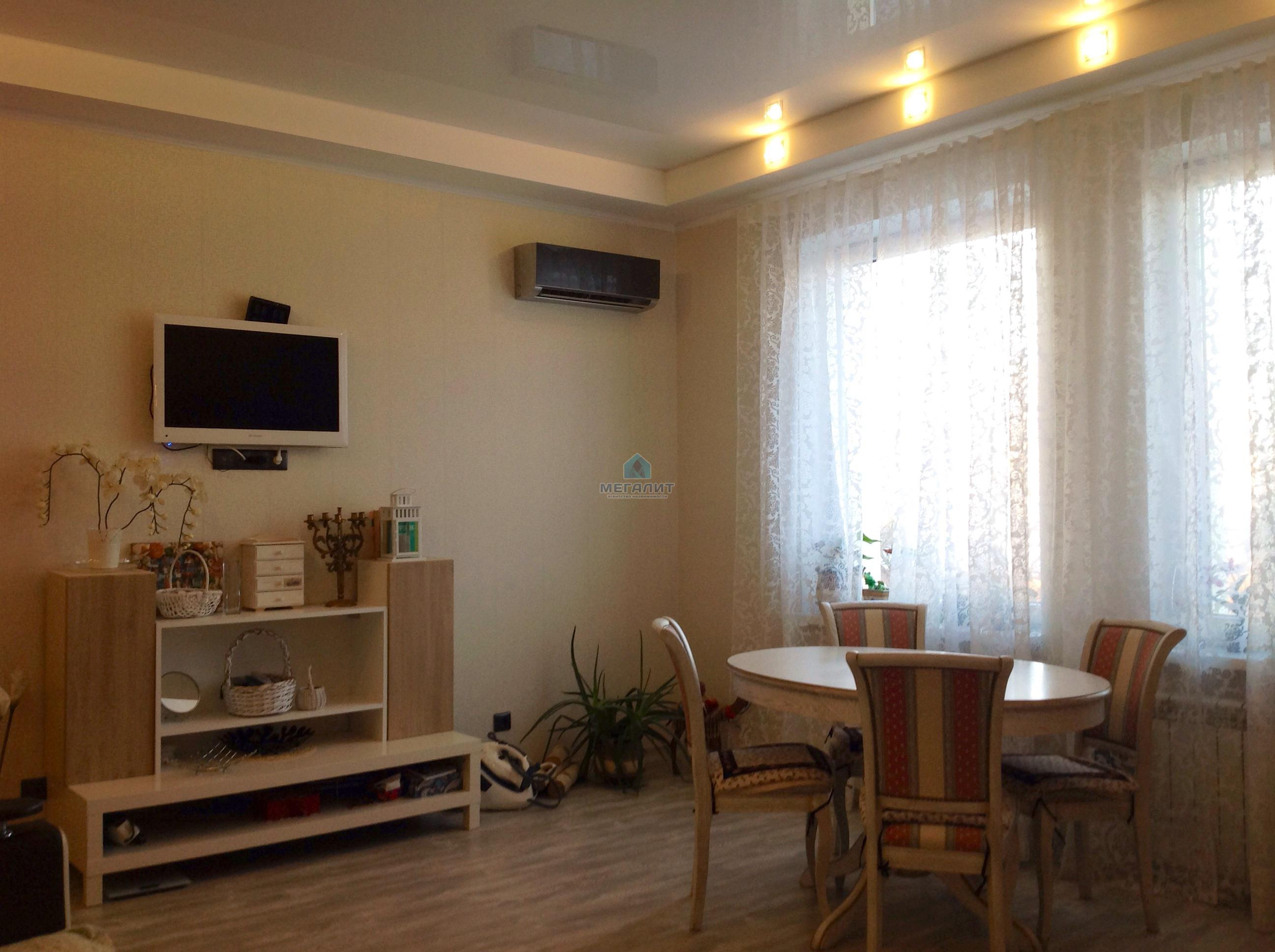 Продажа 1-к квартиры Гоголя 10, 51 м²  (миниатюра №1)