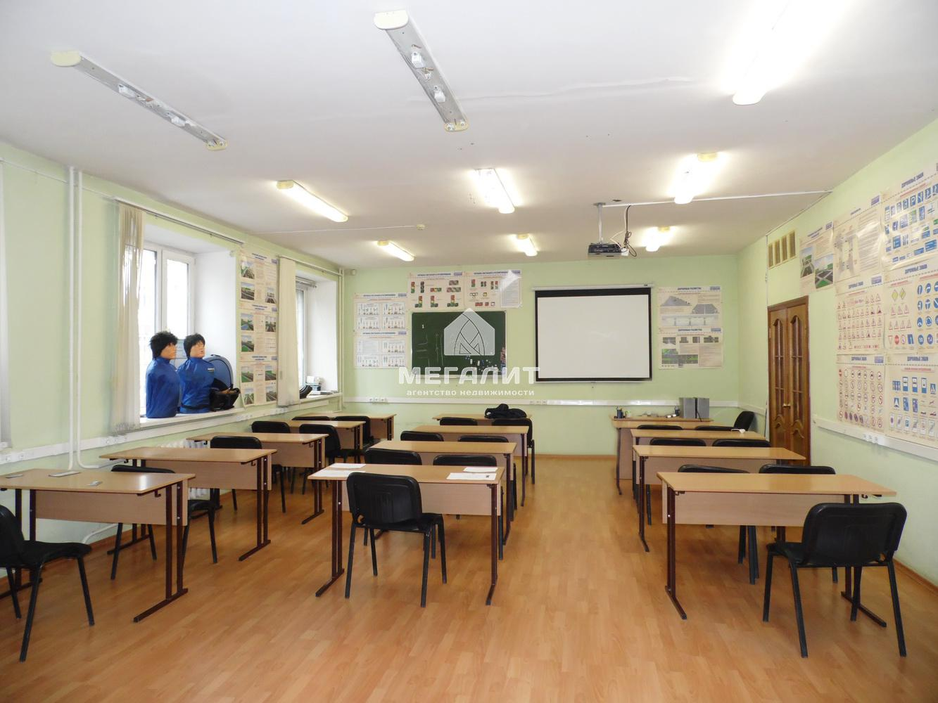 Аренда  офисы Голубятникова 26а