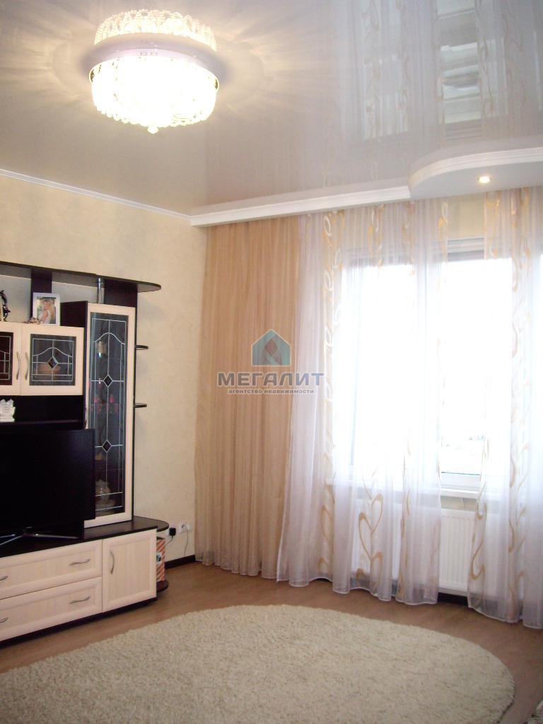 Продажа 2-к квартиры Сибгата Хакима 40, 72 м²  (миниатюра №3)
