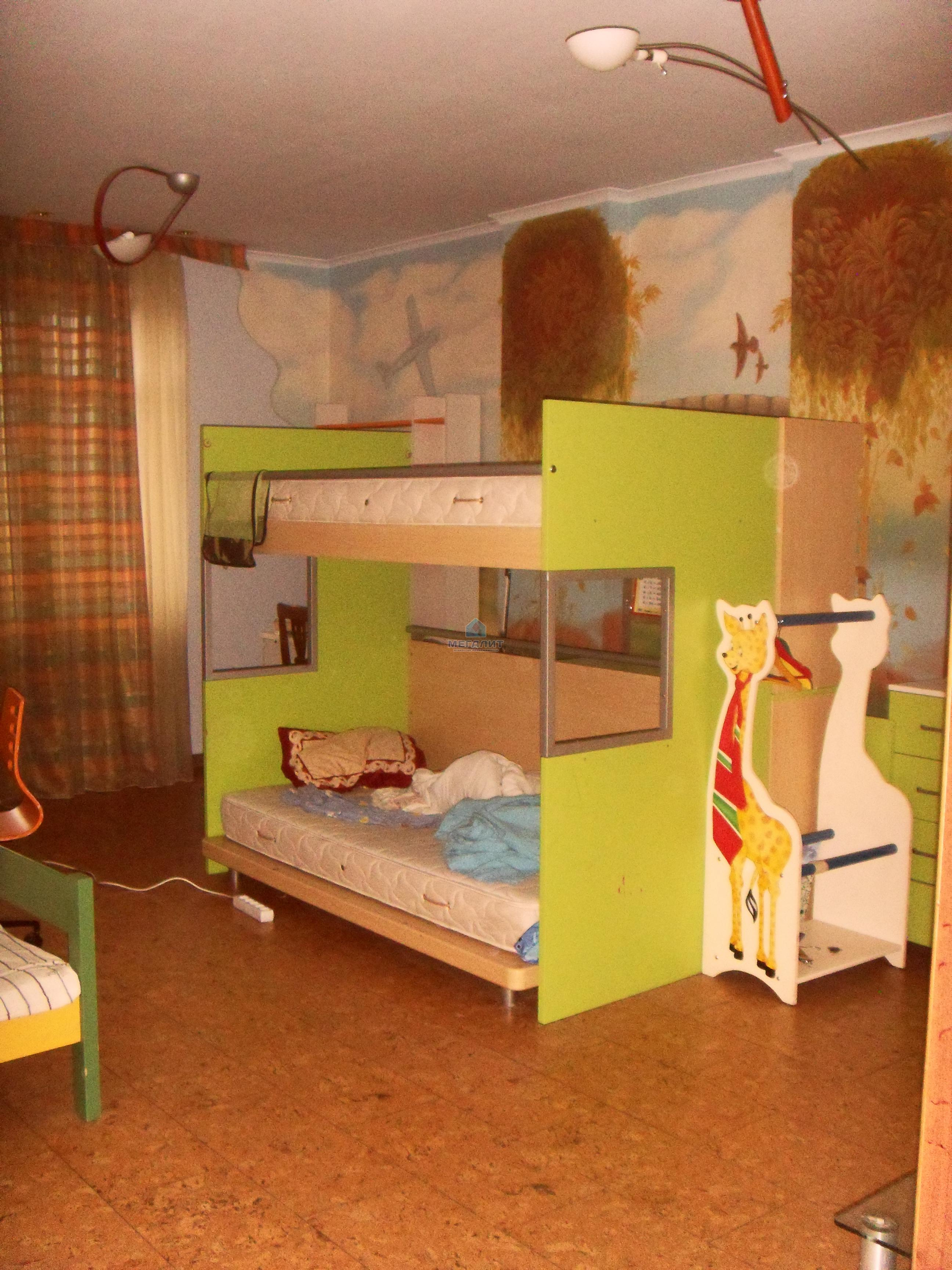 Аренда 3-к квартиры Тельмана 23, 193 м2  (миниатюра №13)