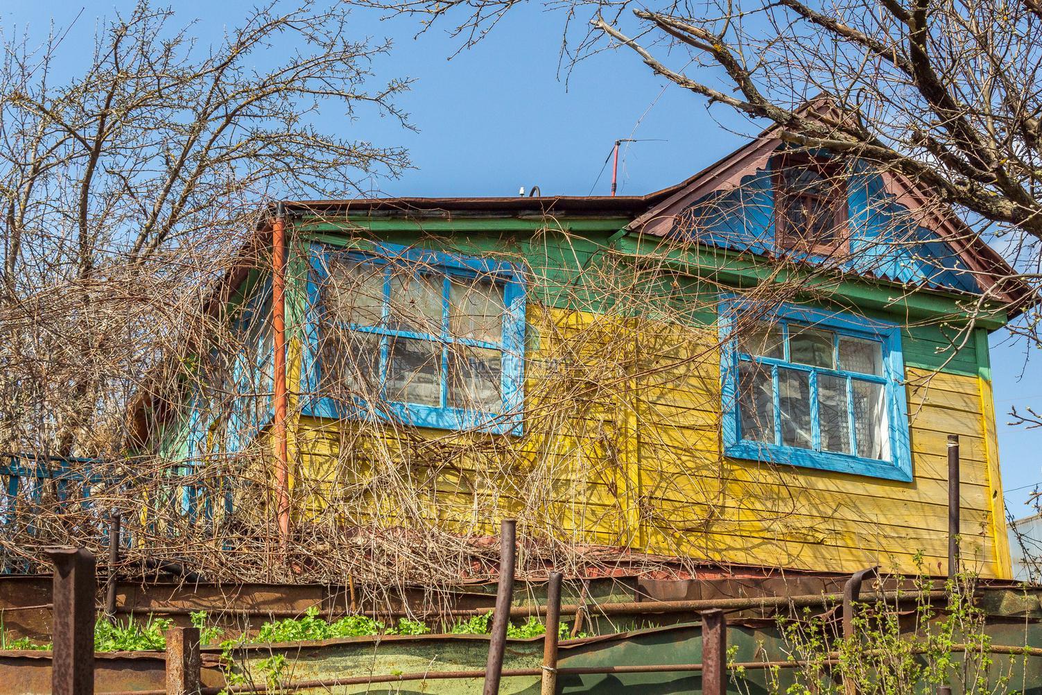 Продажа  дома СНТ Заовражье