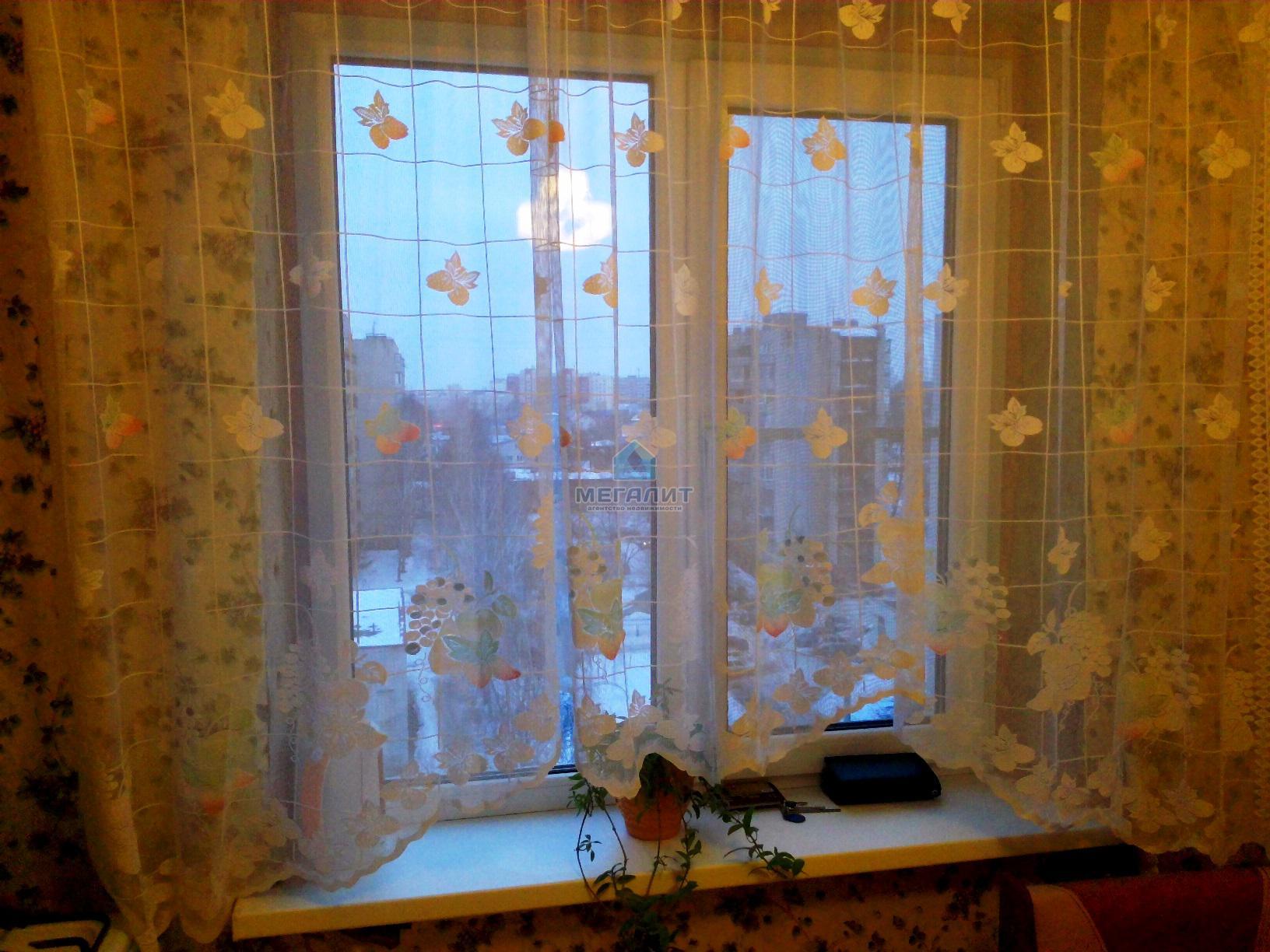 Продам уютную 2-х к. квартиру в спальном районе (миниатюра №3)
