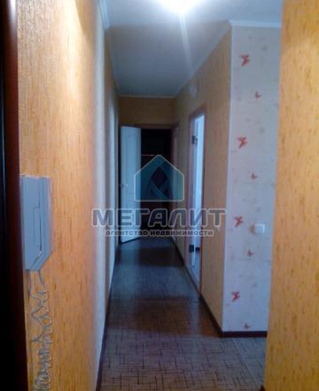 Сдается двухкомнатная квартира у метро Яшьлек! (миниатюра №1)