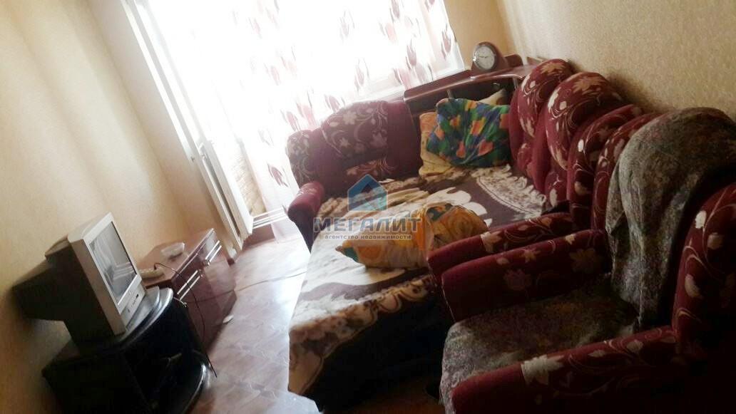 Двухкомнатная квартира по ул. Заря. (миниатюра №5)